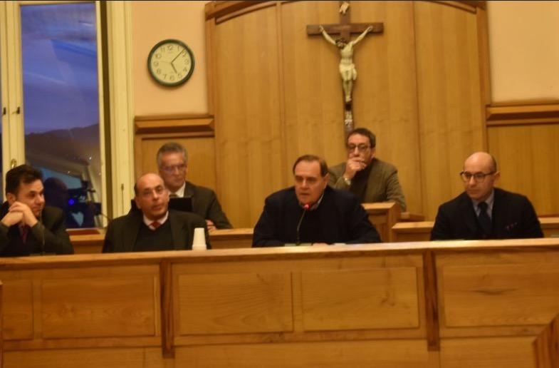 Piano Periferie, il sindaco Mastella ottiene dal Governo oltre 18mln di Euro per Benevento