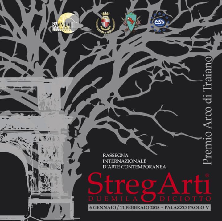 'StregArti Premio Arco di Traiano, sezione Giornalismo' ad Andrea Covotta e Giuseppe Gnagnarella