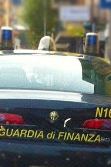 Le fiamme gialle sequestrano beni ad un 52enne di Castelpagano