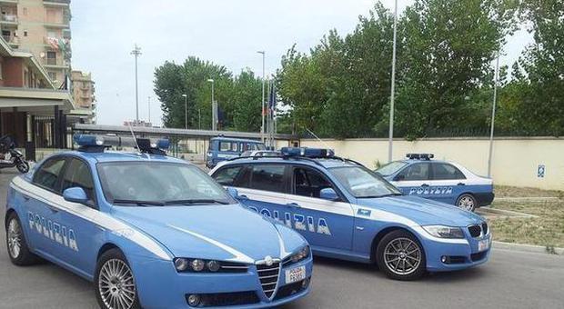 La Polizia rintraccia a Pannarano pregiudicato 55enne di Montesarchio