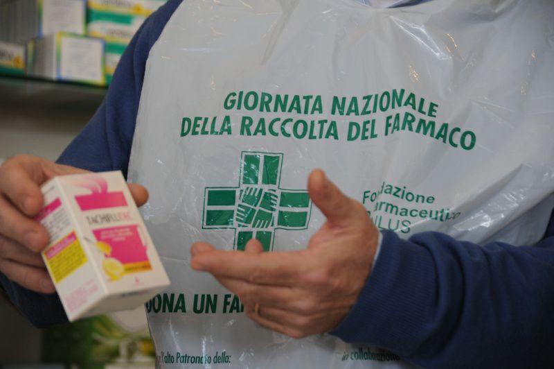 Domani XVIII Giornata Nazionale di Raccolta del Farmaco, 8 punti di raccolta nel Sannio