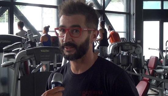 Domani per l'Accademia Volley giornata 'B-Fit e Orsogna' al Palaparente di Benevento
