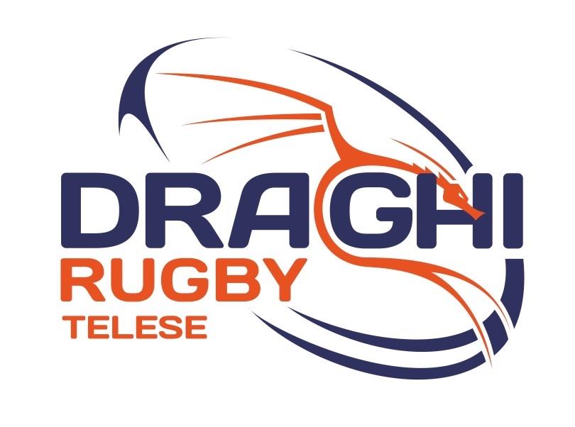 I Draghi Telese all'Olimpico per cantare l'inno insieme alla Nazionale di rugby