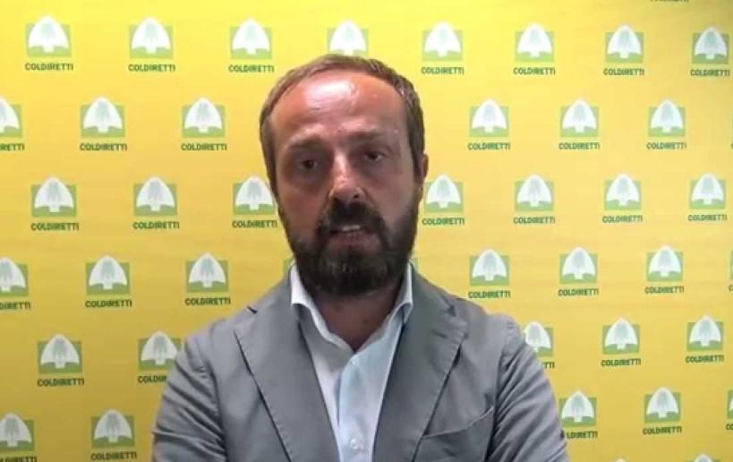 Masiello confermato alla guida di Coldiretti Campania