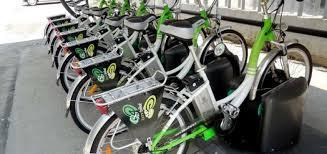 Riparte a Benevento il servizio di bike sharing, tutte le informazioni per il noleggio