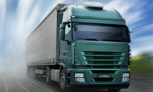 Pubblicato, sul portale della Provincia, il bando d in ammissione per autotrasportatore
