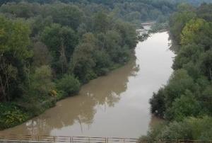 Provincia, ok ad interventi per il disinquinamento del fiume Isclero