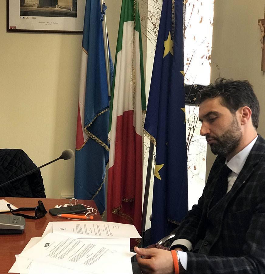 Trasporto pubblico Benevento – Napoli, domani l'interrogazione di Mortaruolo al Question Time