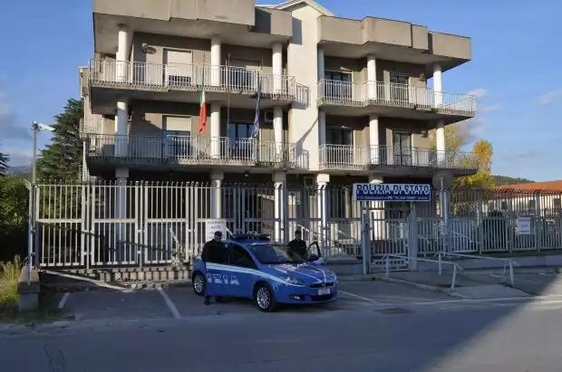 Latitante, scoperto dopo il ricovero, arresto a Telese Terme della Polizia