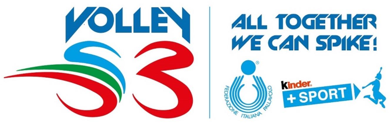 Domenica arriva a Benevento il Volley S3