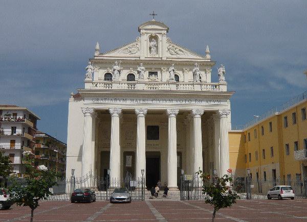 'Concerto a Maria' del Conservatorio di Musica di Benevento. Domani alla Basilica delle Grazie