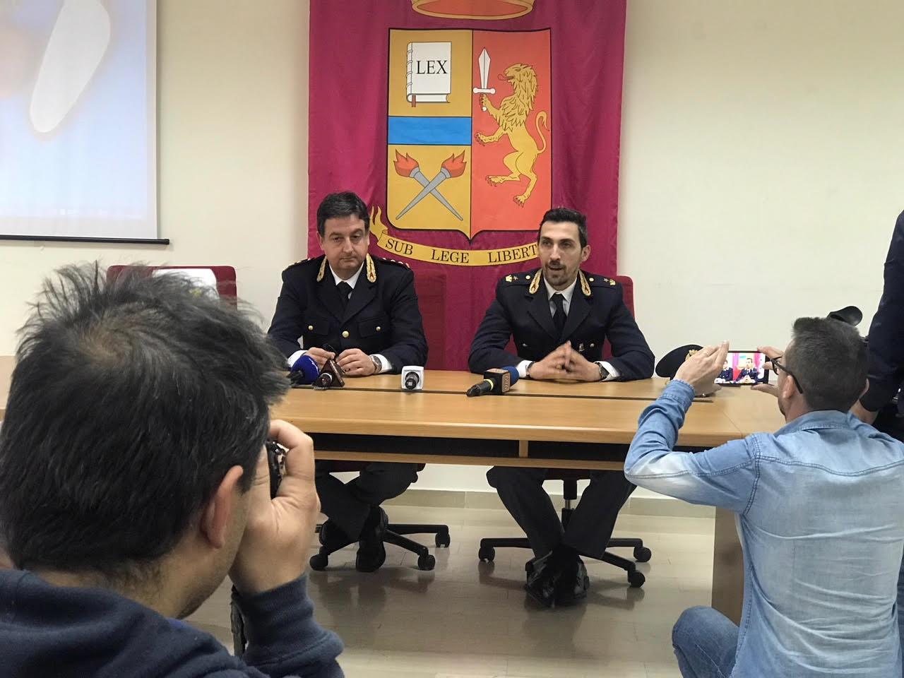 'YouPol', presentata in Questura l'app della Polizia di Stato