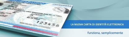 Problemi al chip delle nuove carte d'identità elettroniche, coinvolti alcuni comuni della Valle Caudina
