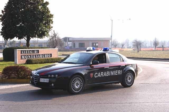 Effettuti dai Carabinieri controlli a tappeto in Valle Caudina