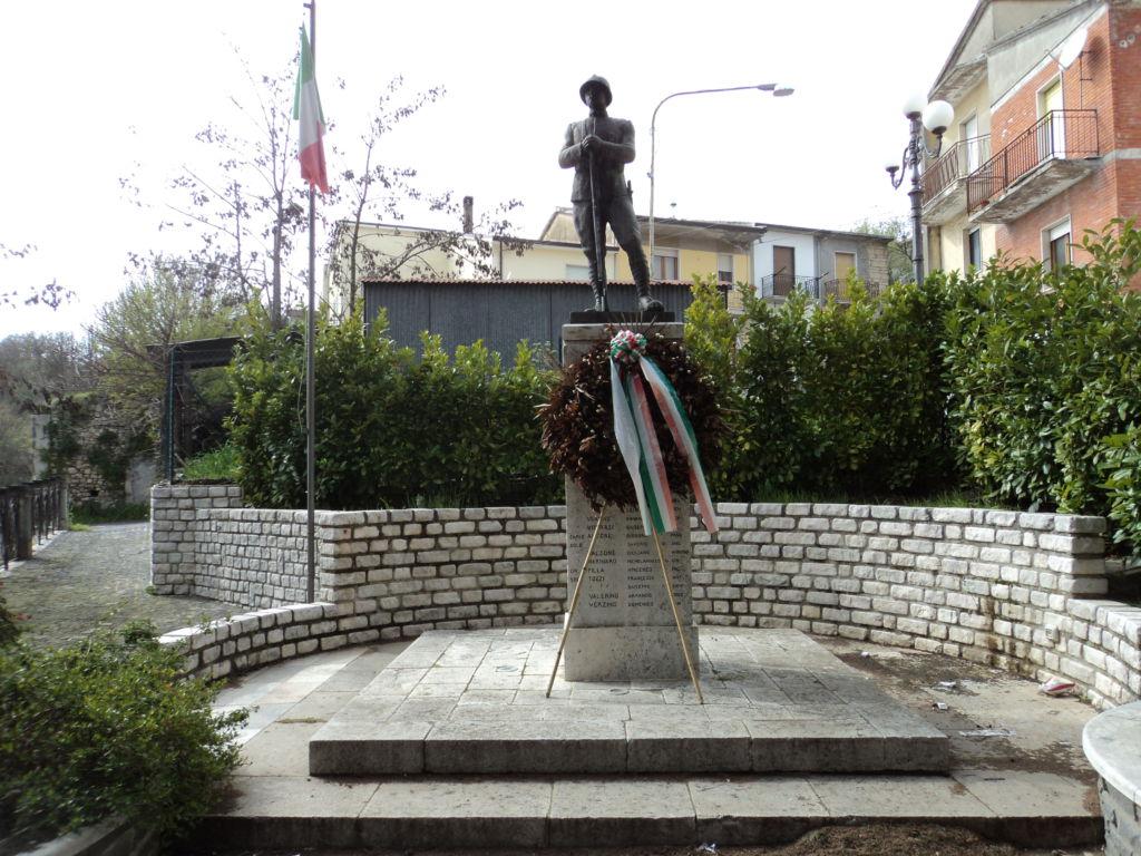 Reino ricorda i 163 caduti della Grande Guerra con un ciclo di eventi