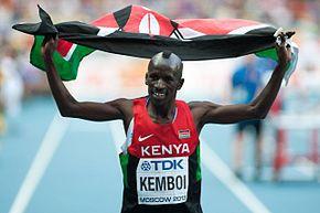 Prende forma il programma del Trofeo Città di Telesia, sicura la presenza del campionissimo Kemboi