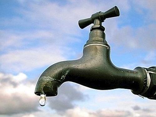 Altrabenevento: acqua non potabile in una fontana del rione Libertà