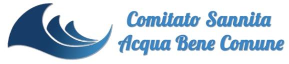 Benevento, la città si mobilita per la gestione pubblica dell'acqua