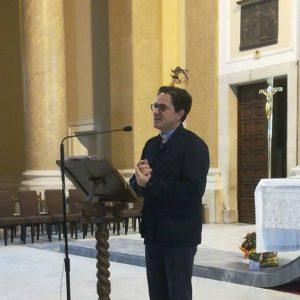 Leonardo Lepore è il nuovo direttore dell'Istituto Superiore di Scienze Religiose di Benevento