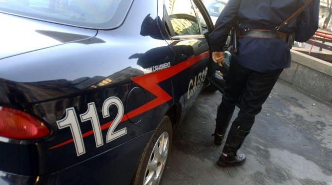 Torrecuso, i Carabinieri sequestrano 120 quintali di rifiuti speciali non pericolosi