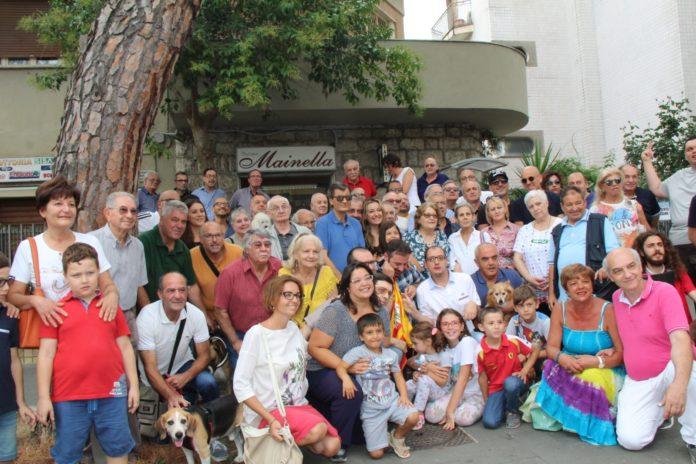 Storia di una famiglia, la tabaccheria Mainella festeggia i 70 anni di attività