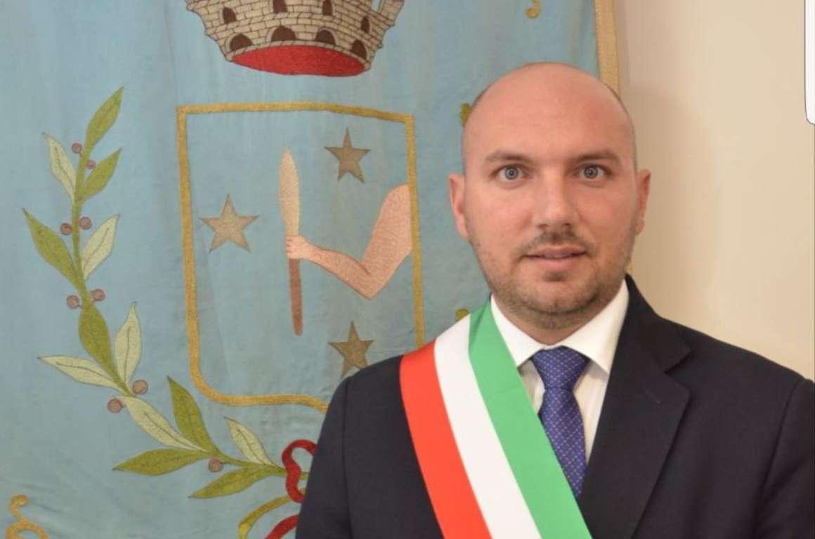 """Sanità, Parisi (sindaco Limatola): """"De Luca insulta i cittadini e gioca sulla loro pelle. Adesso Basta"""""""