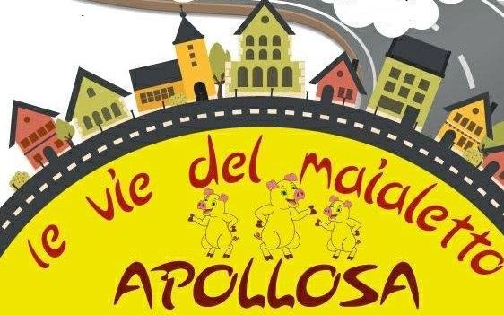 Le Vie del Maialetto, al via la seconda edizione dal 7 settembre ad Apollosa