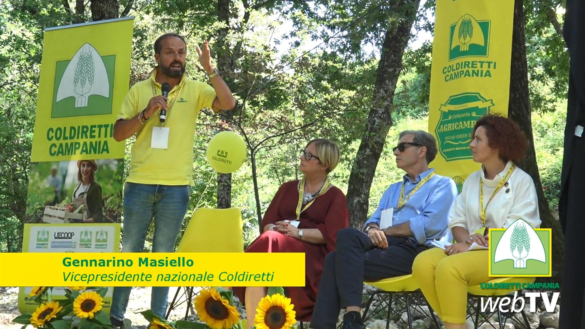 """Manutenzione territorio, Coldiretti: """"Al via primo bando per agricoltori"""". Comune di Apice apre modello per strade rurali e difesa da inondazioni"""