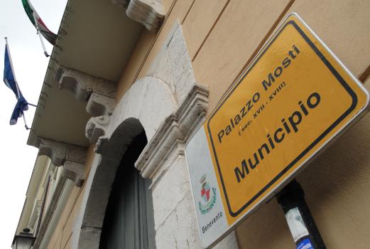 Nuova disciplina buoni pasto per i dipendenti del Comune di Benevento