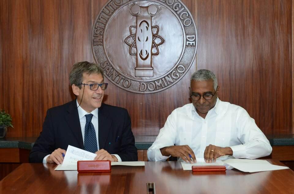 Unisannio in Repubblica Dominicana, conferenze e accordi per trasferire la ricerca sannita sul rischio sismico