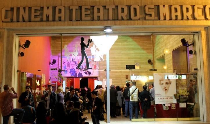 A Benevento riapre il 'San Marco', ritorna in città il cinema di qualità