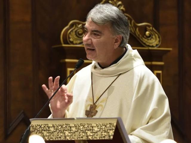 Riflessioni del vescovo Battaglia sulla possibile riapertura dell'ospedale di Cerreto e sui tagli alla sanità