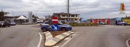 Pluripregiudicato fermato a San Salvatore Telesino. Denunciato per inosservanza del foglio di via