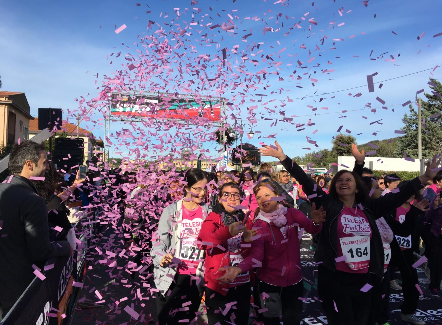 Telesia Half Marathon, con iscrizioni ancora aperte superati i 2500 partecipanti