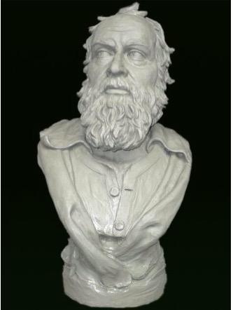 La fondazione Del Bianco dona un busto al Museo del Sannio. Venerdì la cerimonia di consegna