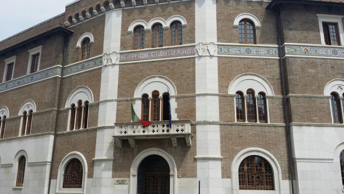 Futuro dell'economia sannita, focus dell'Associazione Nazionale dei Commercialisti di Benevento