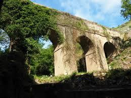 """""""Il Ponte è finito"""", a Durazzano si celebrano i 258 anni dell'opera vanvitelliana"""