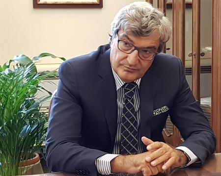 Il Prefetto di Benevento firma protocollo per contrastare l'aggressione ambientale