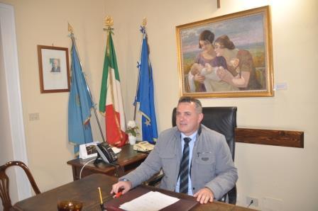Antonio Di Maria è il nuovo Presidente della Provincia di Benevento