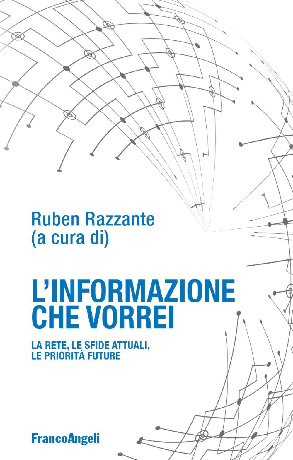 'L'informazione che vorrei', presentazione al Museo del Sannio del saggio di Rubén Razzante