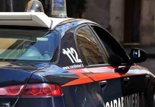 Solopaca, custodia cautelare in carcere per rumeno indagato per furto e ricettazione