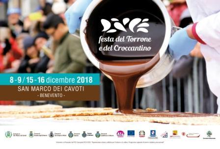 Con la Festa del Torrone di San Marco dei Cavoti riparte il progetto 'Welcome To Sannio'