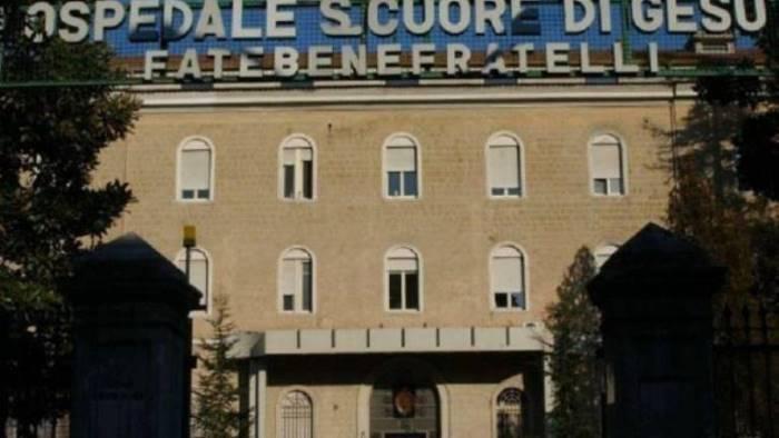 Nuova tecnologia 4D a disposizione della cardiologia del Fatebenefratelli di Benevento