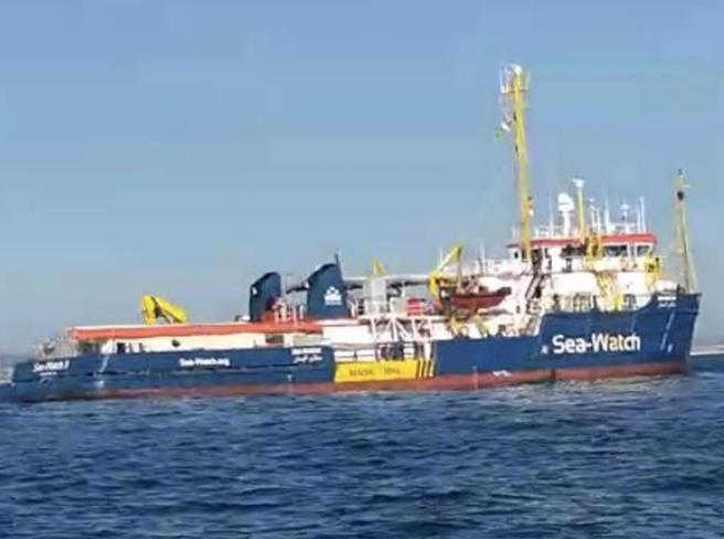 Caso SeaWatch, dal Consorzio Sale della Terra mobilitazione permanente e sciopero della fame in segno di solidarietà
