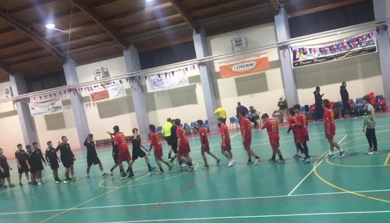 Pallaman, mentre il campionato maschile è fermo spazio al settore giovanile