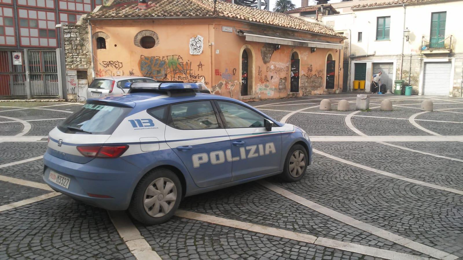 Risse e degrado, il comitato Centro Storico di  Benevento chiede un argine a questa situazione