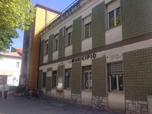 """Messa in sicurezza di Viale Minieri, Garofalo: """"Intervento necessario"""""""