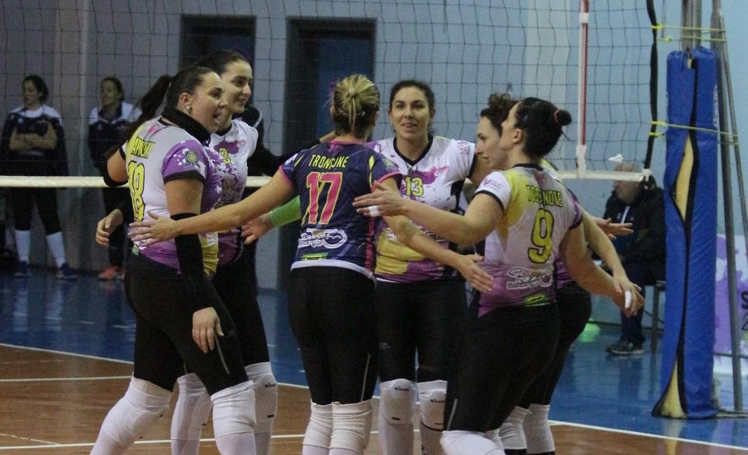 """Energa Olimpia Volley, Campanile e Borghesio: """"superato il momento difficile facendo quadrato"""""""