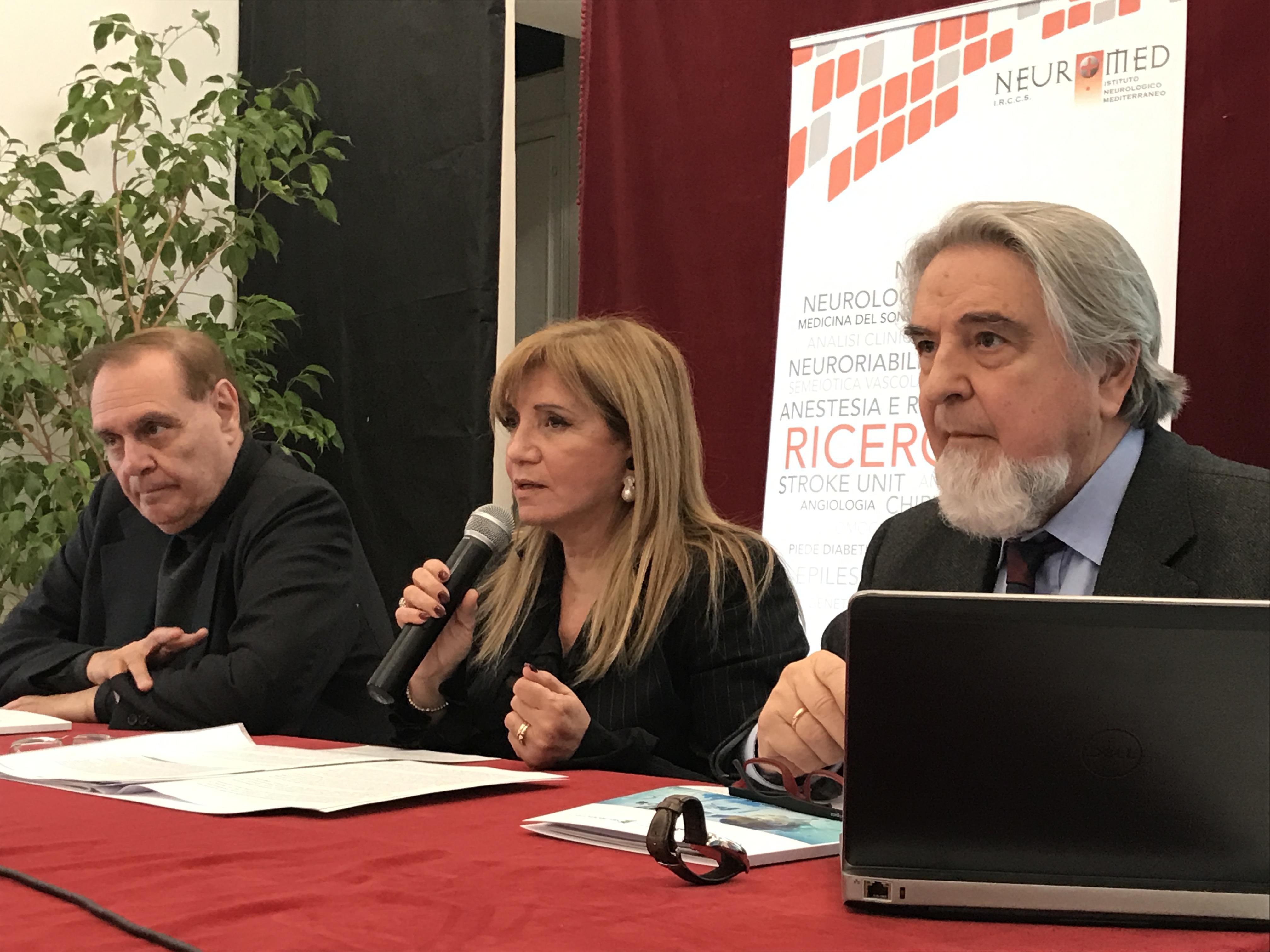 Centro Medico Diagnostica e Riabilitazione di Sant'Agata de' Goti, un futuro nel segno della ricerca scientifica