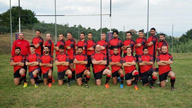 I Dragoni Sanniti vincono su tutti i fronti. Nei play off per la B si aggiudicano il derby contro il Torre del Greco